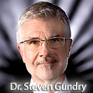 Dr. Steven R. Gundry – Alzheimer's disease, Heart disease and Diet