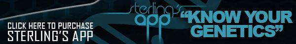 Sterling\'s App