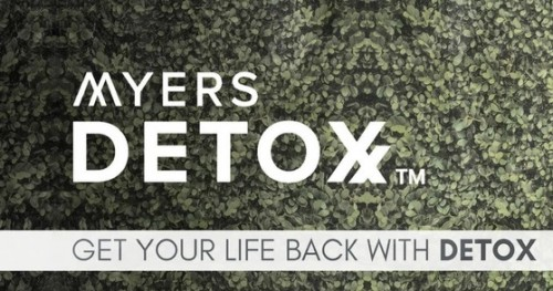 MyersDetox